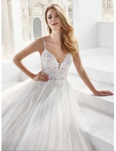 Wedding dress JO12158 - JOLIES