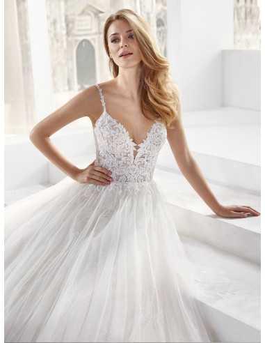 Vestidos de novia JO12158 - JOLIES