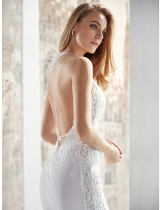 Wedding dress JO12170 - JOLIES