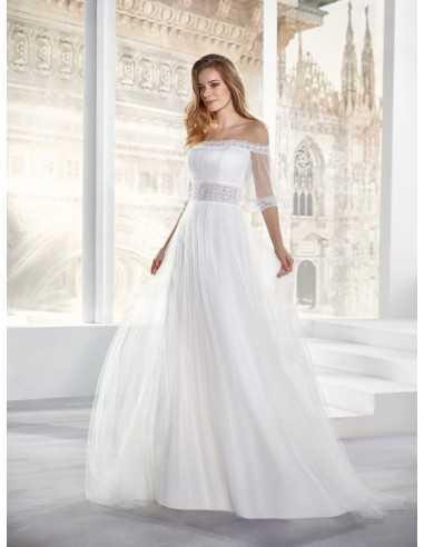 Vestidos de novia JO12185 - JOLIES