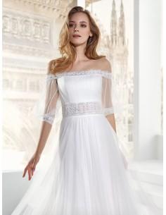 Wedding dress JO12185 - JOLIES