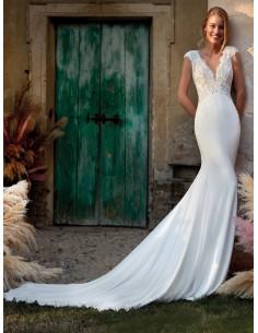 Vestidos de novia CO12103 -...