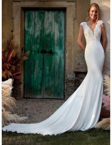 Vestidos de novia CO12103 - COLET