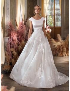 Vestidos de novia CO12107 -...