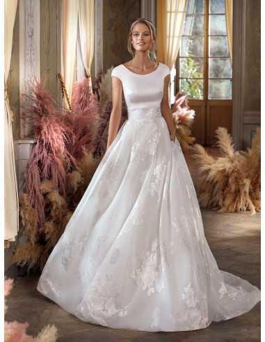 Vestidos de novia CO12107 - COLET