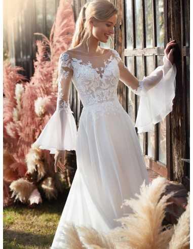 Vestidos de novia CO12125 - COLET