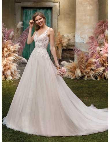 Vestidos de novia CO12126 - COLET