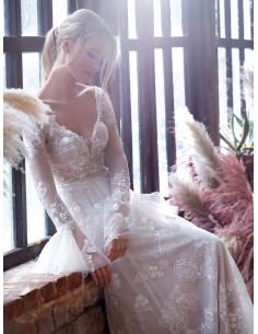Wedding dress CO12142 - COLET
