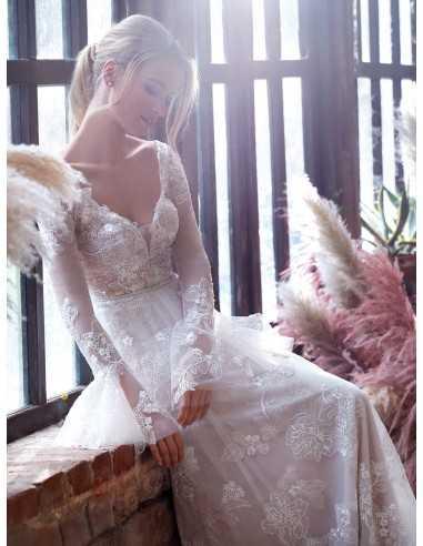 Vestidos de novia CO12142 - COLET
