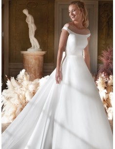 Wedding dress CO12148 - COLET