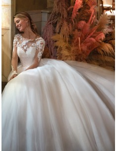 Wedding dress CO12155 - COLET