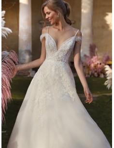 Wedding dress CO12161 - COLET