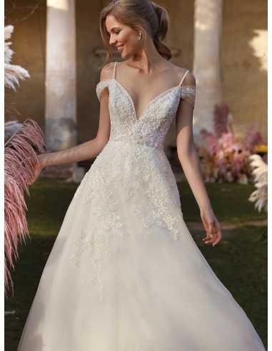 Vestidos de novia CO12161 - COLET