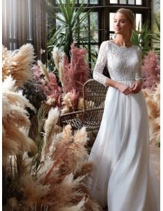 Wedding dress CO12178 - COLET