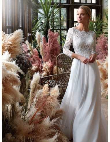 Vestidos de novia CO12178 - COLET