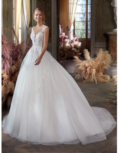 Wedding dress CO12188 - COLET