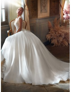 Wedding dress CO12189 - COLET