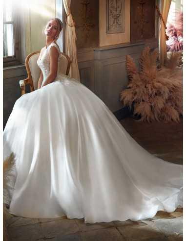 Vestidos de novia CO12189 - COLET