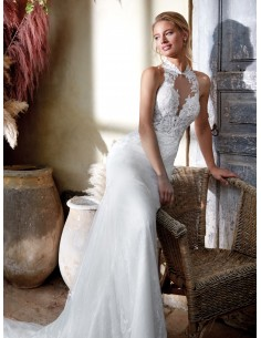 Wedding dress CO12190 - COLET