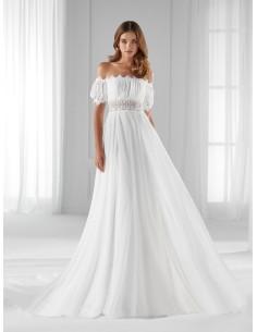 Wedding dress AU12100 - AURORA