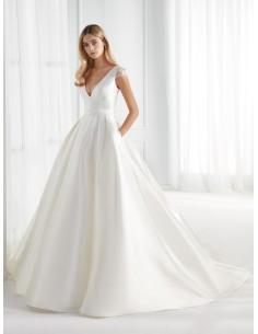 Vestidos de novia AU12115 -...