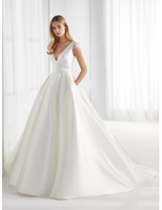 Wedding dress AU12115 - AURORA