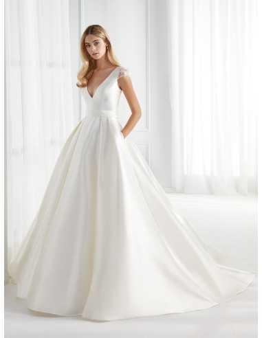 Vestidos de novia AU12115 - AURORA