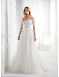 Wedding dress AU12116 - AURORA