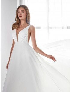Wedding dress AU12124 - AURORA