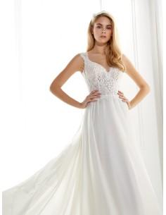 Wedding dress AU12129 - AURORA