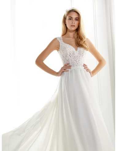 Vestidos de novia AU12129 - AURORA