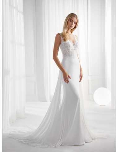 Vestidos de novia AU12133 - AURORA