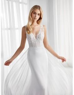 Vestidos de novia AU12133 -...