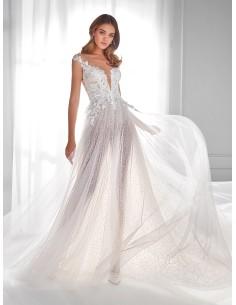 Wedding dress AU12151 - AURORA