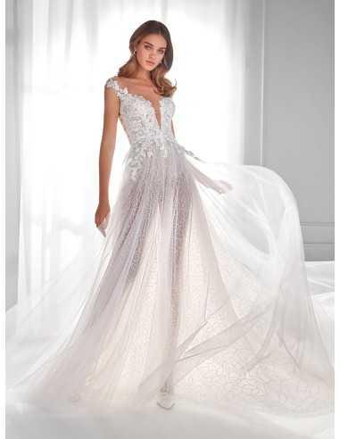 Vestidos de novia AU12151 - AURORA