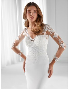 Wedding dress AU12167 - AURORA