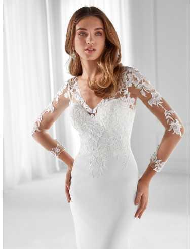 Vestidos de novia AU12167 - AURORA