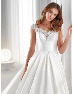 Wedding dress AU12176 - AURORA