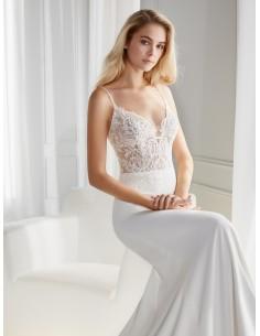 Vestidos de novia AU12177 -...