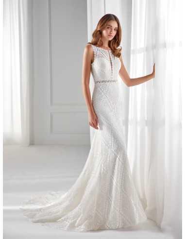 Vestidos de novia AU12178 - AURORA