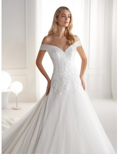Wedding dress AU12182 - AURORA