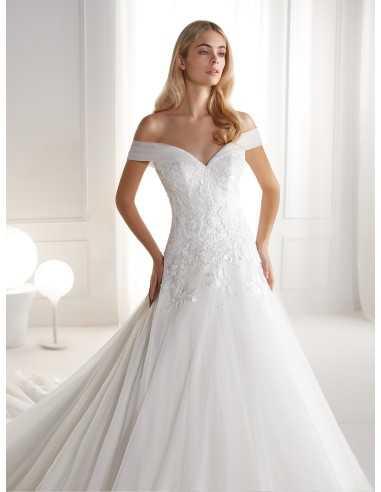 Vestidos de novia AU12182 - AURORA