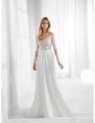 Vestidos de novia AU12184 - AURORA