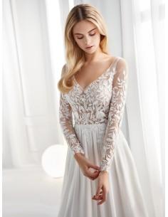 Vestidos de novia AU12184 -...