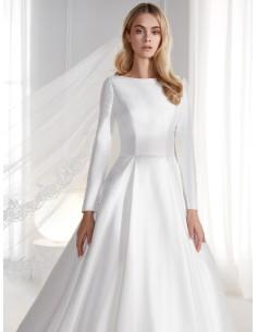 Wedding dress AU12185 - AURORA