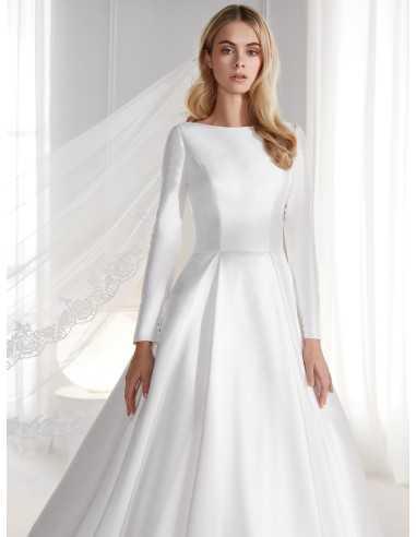 Vestidos de novia AU12185 - AURORA
