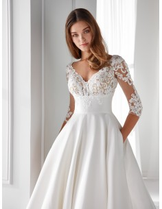 Wedding dress AU12188 - AURORA