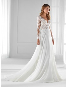 Wedding dress AU12191 - AURORA