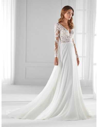 Vestidos de novia AU12191 - AURORA