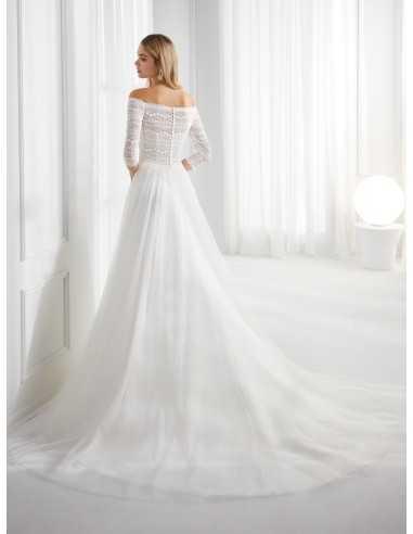 Vestidos de novia AU12193 - AURORA